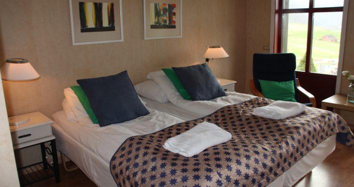 hotellrom_Høiland-Gard